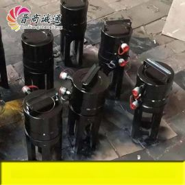 天津32型钢筋冷挤压机冷加压机套筒厂家直销