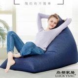 室内休闲家具厂家,现货批量供应懒人沙发,豆袋沙发