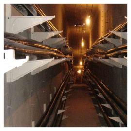 双城组合电缆支架玻璃钢抗震支撑架