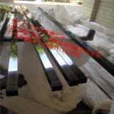 钛金拉丝楼梯扶手专用管材304高档次酒店设备30*30*1.5