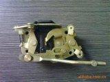 汽車門鎖體塑料PA66/PA6+30GF耐磨抗衝尺寸穩定