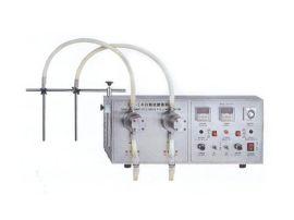 SF-1-1 SF-1-2半自动液体灌装机
