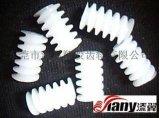 塑胶蜗杆Tim wing plastic worm