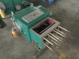 3D-SY三缸大流量电动试压泵