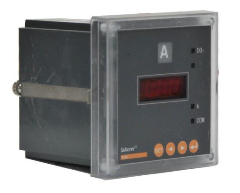 安科瑞品牌電流表PZ96-AI單相電流表