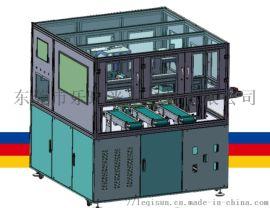 外觀檢測工作站、鋰電池檢測