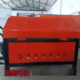 GT4-12钢筋调直机 全自动数控液压调直切断机
