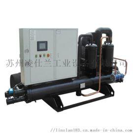 苏州LS低温螺杆机,上海化工螺杆冷冻机组厂家报价