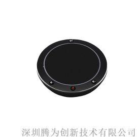 深圳腾为360度全方位拾音 全向麦克风