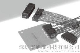 HRS广濑汽车连接器GT8E-2022SCF