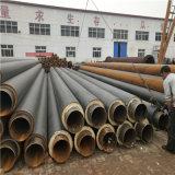 山西 鑫龍日升 聚氨酯熱水管道dn65/76熱力管網