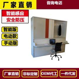北京智能电动隐形床电动隐形床工作原理