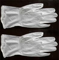 无粉PVC手套(HB-CN-004)