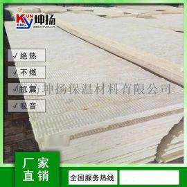 厂家直销防火岩棉卷毡  抗震吸音材料