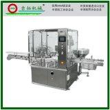 廠家直銷 6000小瓶飲料灌裝機 RXGF18-18-6飲料機械灌裝機