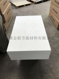 玻璃行业熔池背衬隔热、烧嘴块专用硅酸铝陶瓷纤维板