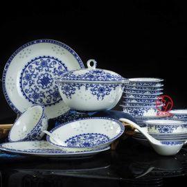 银行送客户礼品,礼品陶瓷餐具定制