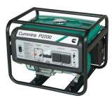 康明斯汽油发电机组(P2200)
