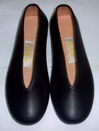 手工皮鞋(8001)