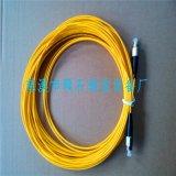 供应FC-FC单模单芯光纤跳线 2.0光纤跳线 3.0光纤跳线 1M2M3M5M