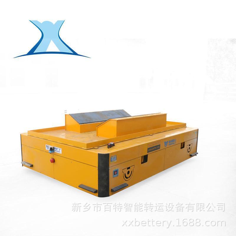 蓄電池無軌道車電動平車搬運乾溼變壓器電動無軌道平車