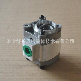 CBD-2.1系列汽车尾板液压齿轮泵
