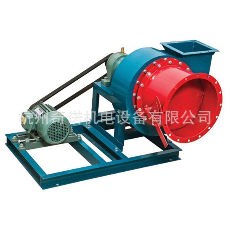 供应Y5-47-4C型4KW高效节能低噪音耐高温离心式锅炉吸风机
