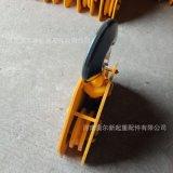 各种型号电动葫芦吊钩 1t2t3t5t吊钩