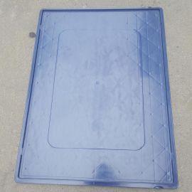 800-600专用蓝色塑料盖 全新料周转箱HDPE塑料盖 现货标准尺寸