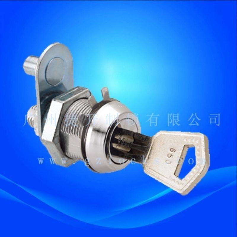 JK516更衣柜专用锁 置物柜转舌锁