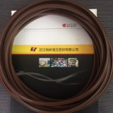 武汉厂家直销氟胶防尘圈230×243×7×9.5规格全质量优