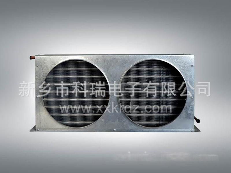 KRDZ河南供應銅管鋁冷凝器圖片型號規格