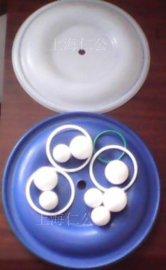 隔膜泵橡胶膜片,PTFE膜片,固瑞克隔膜泵膜片