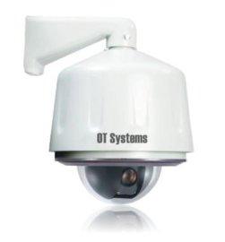 OTS-HIP网络高清摄像机