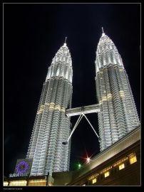 中国到马来西亚的货运专线