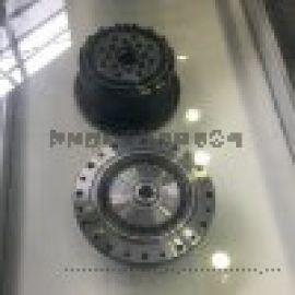 精密谐波齿轮减速器 机器人伺服电机减速器