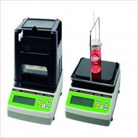 科贝达固体液体两用密度测试仪KBD-300S