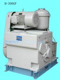 陕西海绵钛冶炼真空泵H-300GK