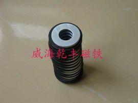 电机五金磁钢异形磁铁三角形梯形长条行形强力钕铁硼磁铁