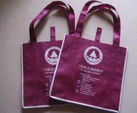 专业生产环保袋,无纺布礼品袋,珠海广告袋定制
