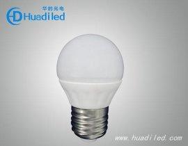 华的光电球泡灯、LED陶瓷球泡灯、节能灯、室内装饰灯