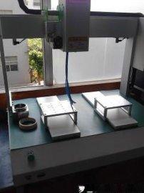 LED光源模组排焊锡机