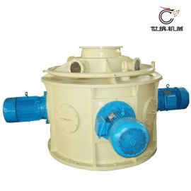 青岛世纳机械气流分级机