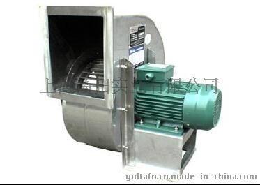 9-19  1.5KW 380V純不鏽鋼風機
