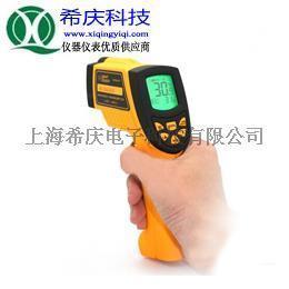 AR862A手持式红外线测温仪