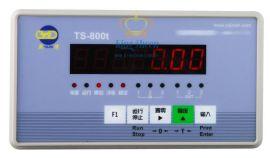 控制仪表显示器 Ts800t上下限报警输出仪器仪表
