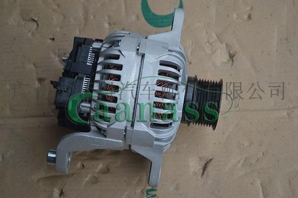 VOLVO卡车BOSCH博世发电机总成F042301130/20409228/20409240/20849351