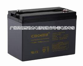 铅酸蓄电池型号 12V铅酸蓄电池
