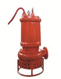 耐高温潜水排污泵厂家 污水泵企业 废水泵品牌