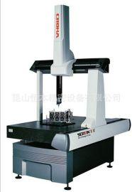 海克斯康思瑞三坐标测量机Croma8106华东区
